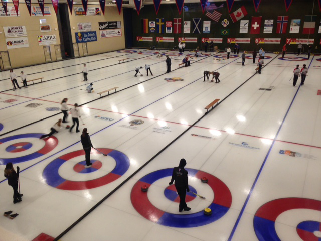 photo of Duluth Curling Club
